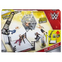 WWE Superjaula de Combate
