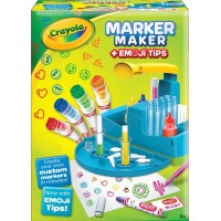 Marker Maker C/Emoticonos