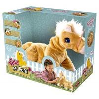 Tilly Mi Pony
