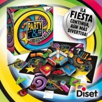 Juego Party Co & Extreme 3.0