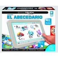 Educa Touch Junior Abecedario