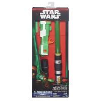 Sable Láser Tecnoblaster Star Wars