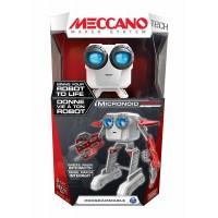 Micronoid Meccano Programable Stdos
