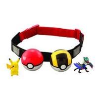 Cinturon Entrenador Pokemon