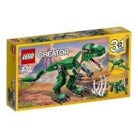GRANDES DINOSAURIOS DE LEGO CREATOR