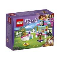 CENTRO DE BELLEZA DE MASCOTAS DE LEGO FRIENDS