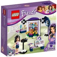 Lego Friends Estudio Fotografico De Emma