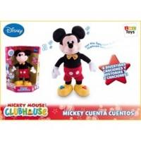 Mickey Cuenta Cuentos