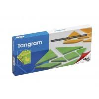 Tangram Doble De Cayro