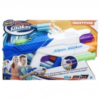 SUPER SOAKER DARTFIRE