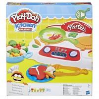 Play Doh Cocina Divertida