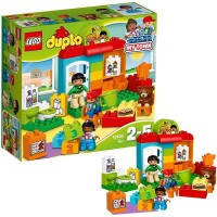 LEGO DUPLO ESCUELA INFANTIL
