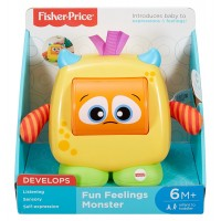 MONSTRUITO CARITAS DE FISHER PRICE