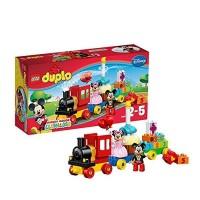 Lego Duplo Desfile de Cumpleaños