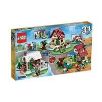Lego Casa Ideal Lego Creator