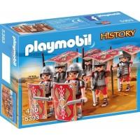 Legionarios De Playmobil