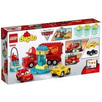 Lego Duplo Cars Cafeteria De Flo