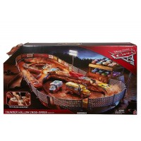 Cars 3 Circuito Choco Crash