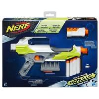 Pistola Nerf Modulus Ionfire