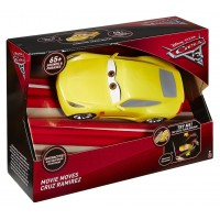 Cruz Ramirez Cars 3 Rapida y Parlanchina