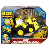 Scoop Excavadora Parlanchina