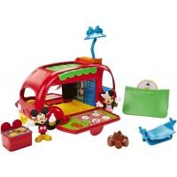Autocaravana de Mickey