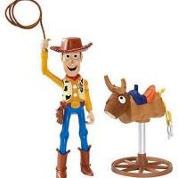 Woody El Vaquero de Toy Story