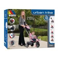Triciclo Urban Trike Color Rosa
