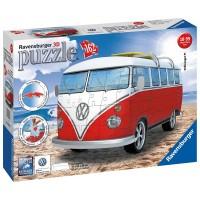 Furgoneta Wolkswagen 3D De Ravesburger