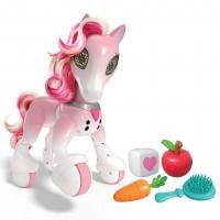 Pony Zoomer Interactivo