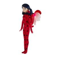 Muñeca Ladybug Deluxe