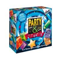 Juego Party & Co Family