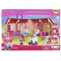 Pinypon Piny Club De Hípica