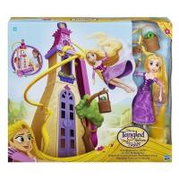 Rapunzel Torre de Aventuras