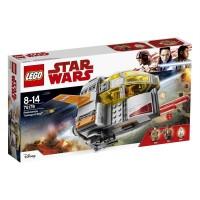 Star Wars Lego Nave Resistance Transport Pod