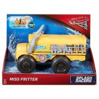 Cars 3 Vehículo Acuático Mister Fritter
