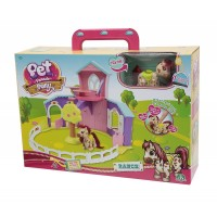 Pet Parade Rancho Pony