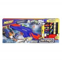 Pistola Nerf Nitro Motofury