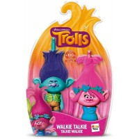 Trolls Walkie Talkies
