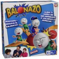 Juego Balonazo