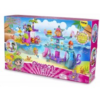 Pin y Pon Isla Mágica Piratas y Sirenas