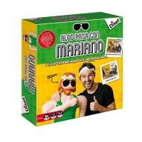 Juego Algo Pasa Con Mariano De Diset