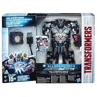Transformers Allspark Tech