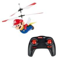 Mario Super Volador