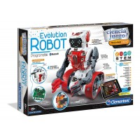 Evolution Robot Programable