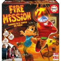 Juego Fire Mission