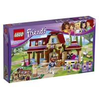 Club De Equitación De Heartlake Lego Friends