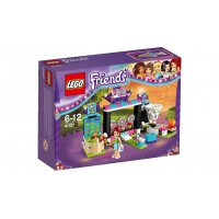 Maquina Recreativa Parque de Atracciones De Lego Friends