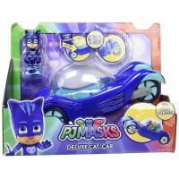 Vehículo Deluxe Pj Masks