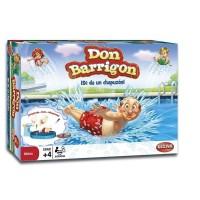 Juego Don Barrigón